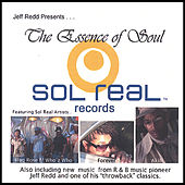 The Essence Of Soul by Various Artists