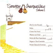 Serestas Inesquecíveis Vol. 2 by Various Artists