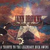 Buckin' Around by Jann Browne