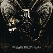 Mechanics of Dysfunction by Beneath The Massacre