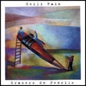Erasers On Pencils by Ceili Rain