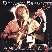 A New Kind of Blues by Delaney Bramlett