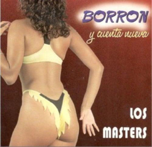 Borrón y Cuenta Nueva by The Masters