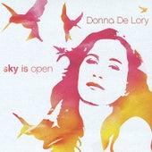 Sky Is Open by Donna De Lory