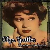Mis Boleros Preferidos by Olga Guillot