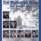 Shine Hallelujah Shine, Vol. 1 - Hh-201 by The Bluegrass Band