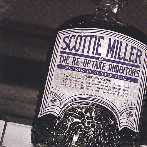 Elixir for the Soul by Scottie Miller