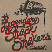 Go Hog Wild/Tickle Yore Innards by Legendary Shack Shakers
