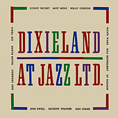 Dixieland at Jazz by Sidney Bechet