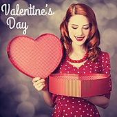 Valentine's Day - Romantic Instrumental Love Songs by Various Artists