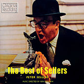 The Best of Sellers by Peter Sellers
