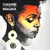 Malkia (feat. Mg) by Kwame