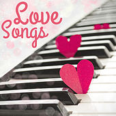 Love Songs - Romantic Instrumental Love Songs & Soft Background Music by Various Artists