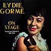 On Stage by Eydie Gorme