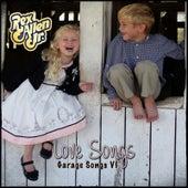 Garage Songs VI: Love Songs by Rex Allen, Jr.