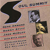 Soul Summit by Various Artists