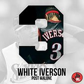 White Iverson by Post Malone