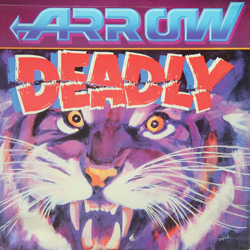 Deadly by Arrow