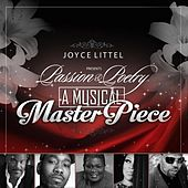 Joyce Littel Presents Passion & Poetry (A Musical Master Piece) by Various Artists