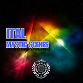 Mystic Scenes by Ital