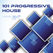 101 Progressive House by Various Artists