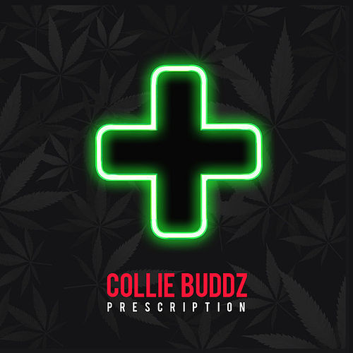 Prescription by Collie Buddz