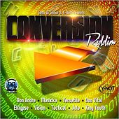 Conversion Riddim by Various Artists