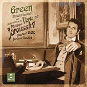 Green - Mélodies françaises by Philippe Jaroussky