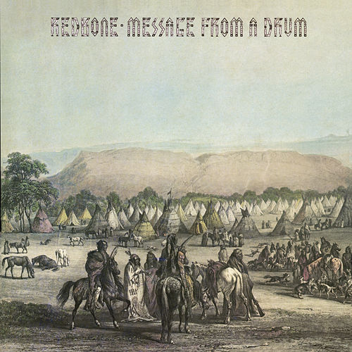 The Witch Queen of New Orleans (aka Message from a Drum) [Bonus Track Version] by Redbone