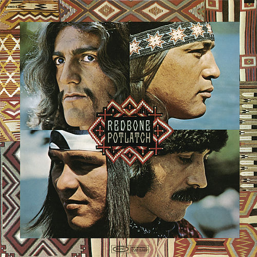 Potlatch (Bonus Track Version) by Redbone