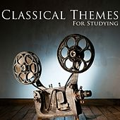 Classical Themes For Studying by Various Artists