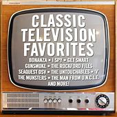 Classic Television Favorites by Various Artists