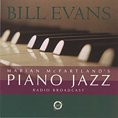 Piano Jazz With Bill Evans by Marian McPartland