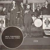 Jack Teagarden and His All-Stars by Jack Teagarden