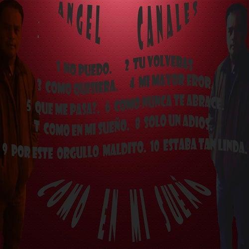 Como en Mi Sueño by Angel Canales
