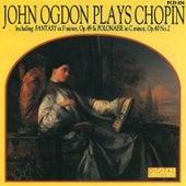 John Ogdon Plays Chopin by John Ogdon