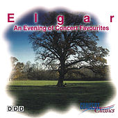 Elgar: An Evening of Concert Favourites by Various Artists