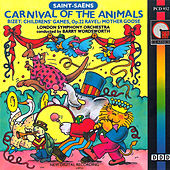 Saint-Saens: Carnival of the Animals by Barry Wordsworth