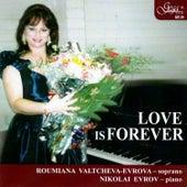 Love is Forever by Nikolai Evrov
