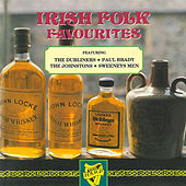 Irish Folk Favourites by Various Artists