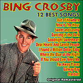 12 Best Songs by Bing Crosby