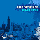 Chicago Tribute by Julius Papp