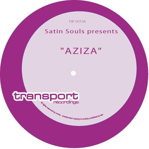 Aziza by Satin Souls