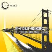 West Coast Excursion, Vol. 4 by DJ MFR