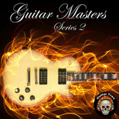 Guitar Masters Series 2 by Various Artists