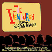 The Ventures Play Screen Themes by The Ventures
