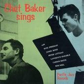 Chet Baker Sings! by Chet Baker