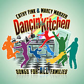 Dancin' in the Kitchen by Various Artists