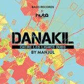Entre les lignes dub by Danakil