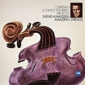 Amazing Strings by Svend Asmussen